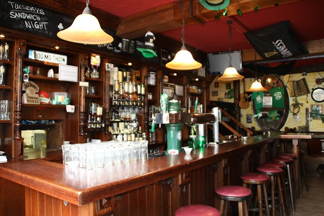 Mac Gowan's Irish Pub