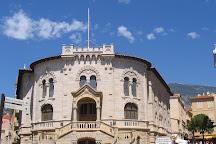 Vieux Monaco, Monaco-Ville, Monaco