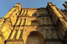 Palacio del Marques de Mirabel, Plasencia, Spain