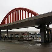 Автобусная станция  Bergamo Autostazione