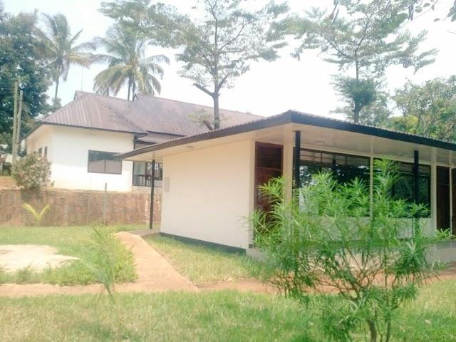 Aqua Lodge Hostel