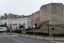 Castillo de Guzman el Bueno, Tarifa, Spain