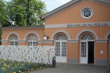Bauhaus-Museum Weimar, Weimar, Germany