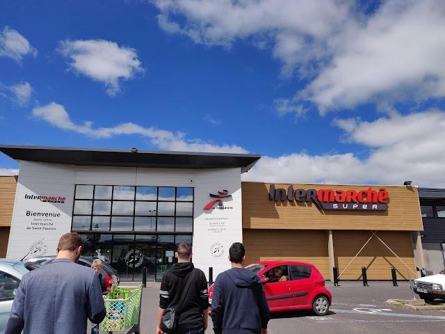 Intermarché - Saint-Paulien - Charbourg SA