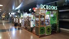 DC BOOKS thiruvananthapuram