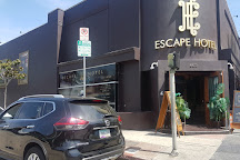Escape Hotel Hollywood, Los Angeles, United States