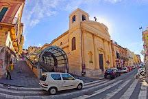 Chiesa della Cattolica dei Greci, Reggio Calabria, Italy