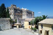 Corfu Museum of Asian Art, Corfu, Greece