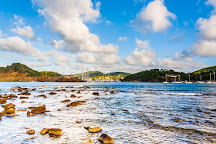 Pillars of Hercules, English Harbour, Antigua and Barbuda