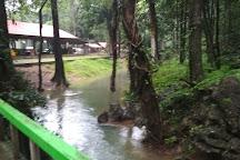 Tham Nang Aen Cave, Thakhek, Laos