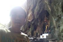 Tham Pha Tup Forest Park, Nan, Thailand