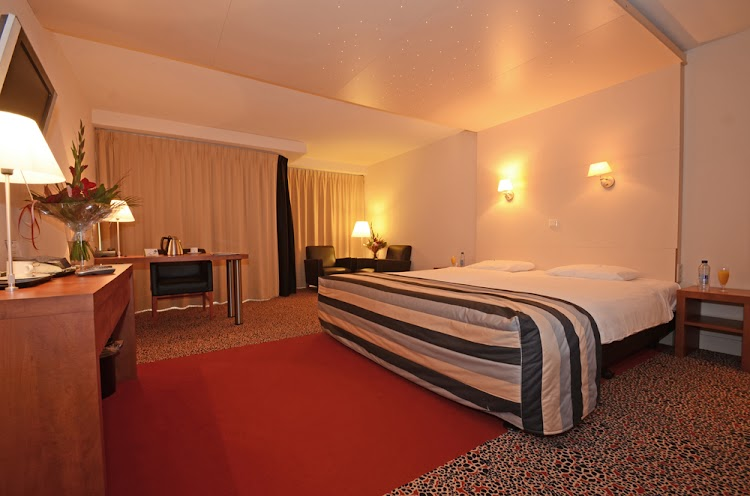 Fletcher Hotel-Restaurant Langewold Roden
