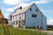 Ryan Premises National Historic Site, Bonavista, Canada