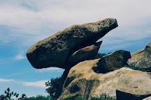 Balancing Rocks, Harare, Zimbabwe