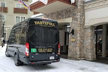 TasteFull Excursions, Kamloops, Canada