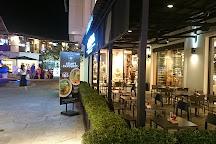 Turtle Village Shops & Cuisine, Mai Khao, Thailand