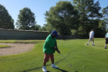 Hulman Links Golf Course, Terre Haute, United States