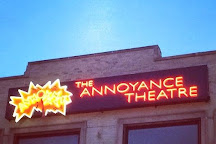 The Annoyance - Theatre & Bar, Chicago, United States