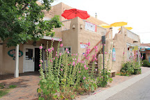 History and Ghost Tours of Old Town, Albuquerque, United States