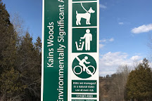 Kains Woods, London, Canada