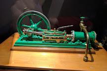 The Gold Museum, Ballarat, Australia