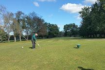 Arrowhead Golf Course, Douglassville, United States