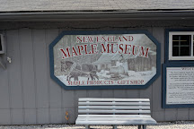 New England Maple Museum, Pittsford, United States