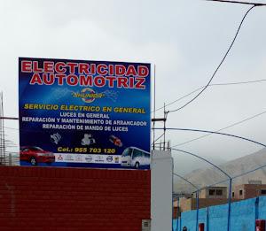 Electricidad Automotriz JHUNIOR 1
