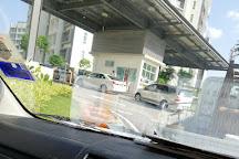 LOST in JB, Johor Bahru, Malaysia
