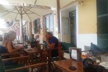 Cafe des Museu, Ciutadella, Spain