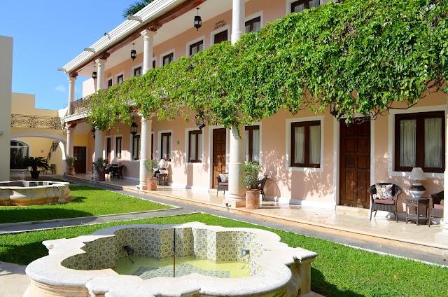 Casa Lucia Hotel Boutique