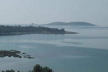 Psili Ammos Beach, Astrida, Greece