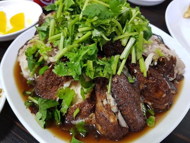 Haha Chinese Restaurant