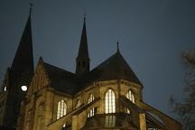 St. Petri (St. Peter's Church), Malmo, Sweden