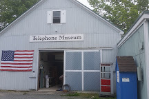 The Telephone Museum, Ellsworth, United States