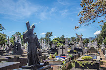 Cemiterio do Bonfim, Belo Horizonte, Brazil