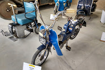 Caister Castle Motor Museum, Caister-on-Sea, United Kingdom