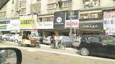 Liberty karachi