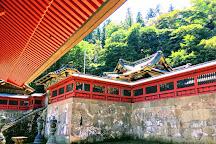 Myogi Shrine, Tomioka, Japan