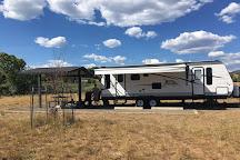 Navajo State Park, Arboles, United States