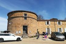 Chateau de St Marcel de Felines, Saint-Marcel-de-Felines, France