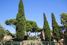 Giardini Nicola Calipari, Rome, Italy