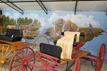 Shamrock West Museum, Shamrock, United States
