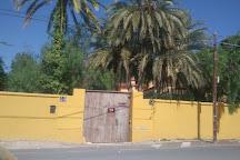 Spainingame, Sant Joan d'Alacant, Spain