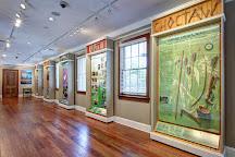 Abita Springs Trailhead Museum, Abita Springs, United States