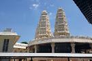 Sri Shivan Temple