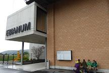 Ebianum Baggermuseum & Events, Fisibach, Switzerland