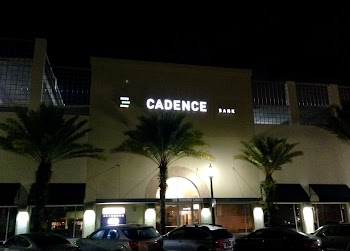 Cadence Bank - Sarasota Branch Payday Loans Picture