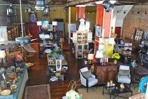 Griffin's Studio, Hopkinsville, United States