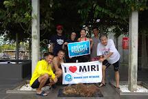 Borneo Dive Network, Miri, Malaysia